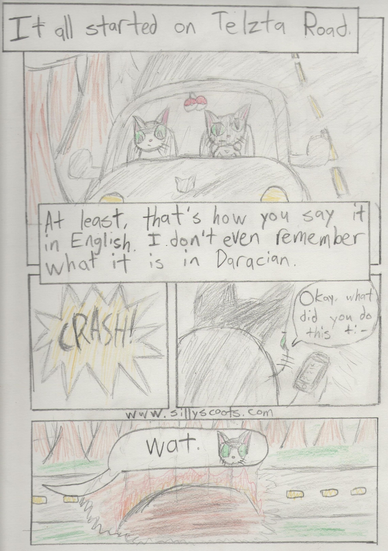 Origins- Page 1